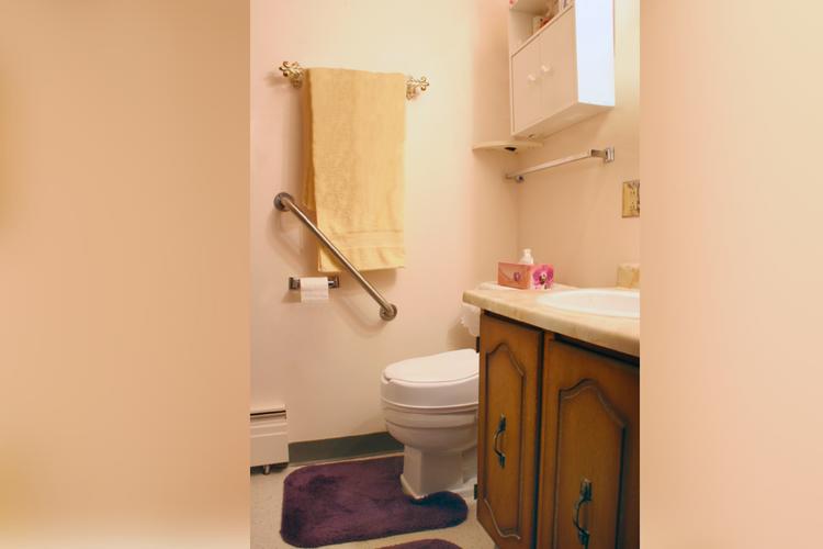 Harmony Home Bathroom