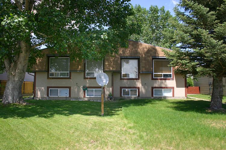 Phase 2 - Community Housing - Taber