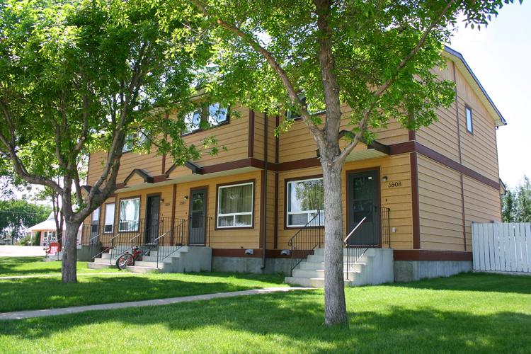 Phase 3 - Community Housing Taber