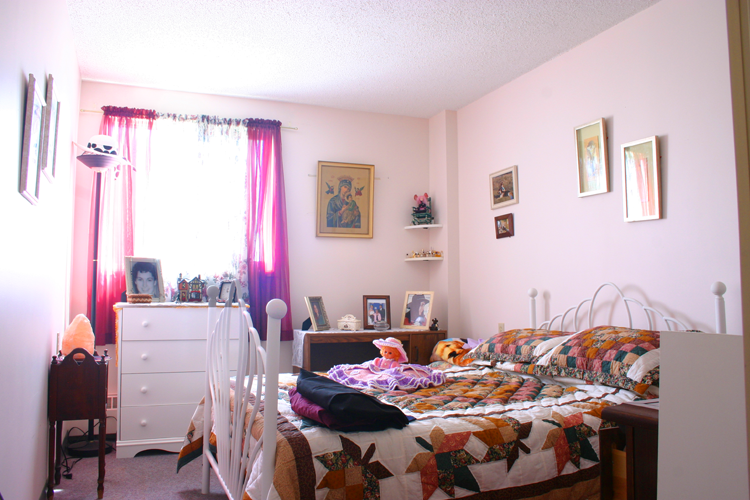 Harmony Home Bedroom