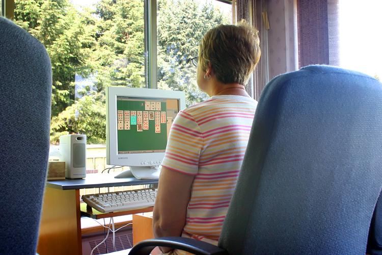 Harmony Home Computer