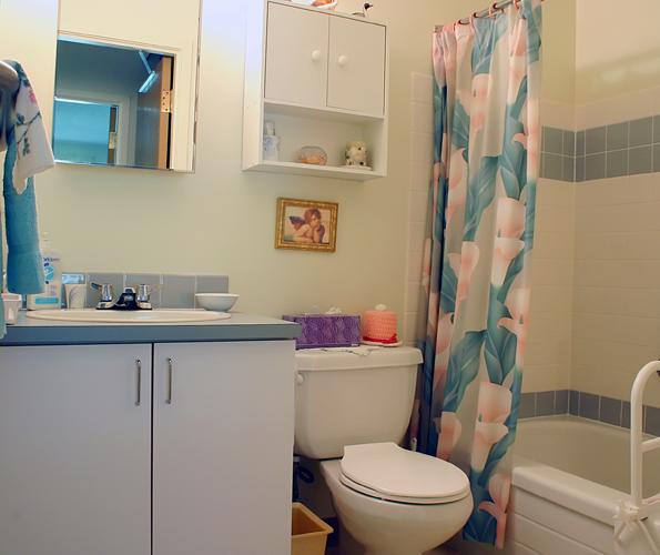 Bathroom - Pioneer Place
